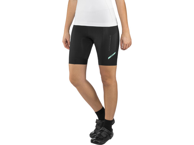 Northwave Swift Short Femme, black
